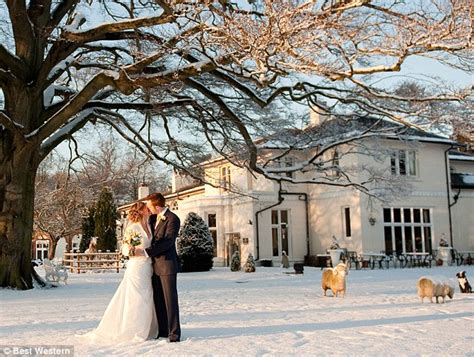 winter wedding packages uk 2 best western llyndir hotel auctions 163 4 000 wedding on ebay including hog roast for 100
