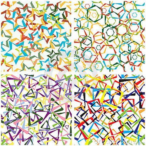 imagenes abstractas no geometricas fundo abstrato das figuras geom 233 tricas imagens de stock