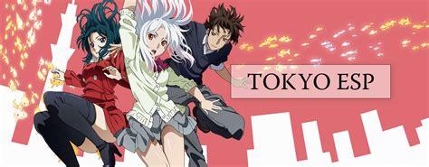 tokyo esp tokyo esp episodes sub dub