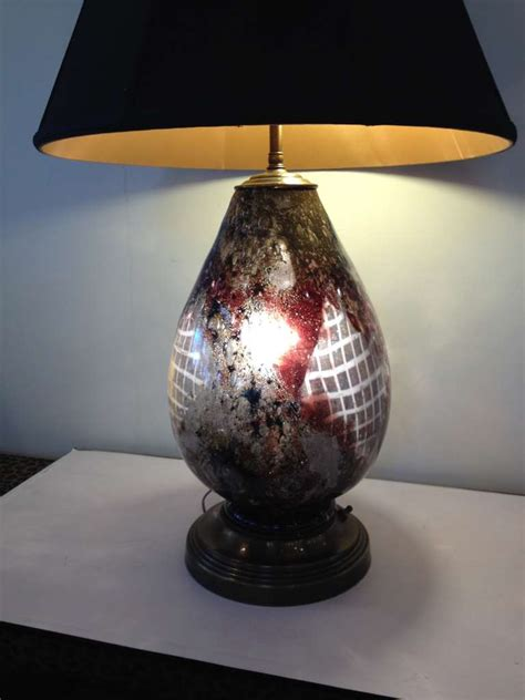 lighted base for glass sculpture french le verre francais lighted base art glass l for