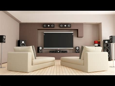 home theater surround sound systems  youtube