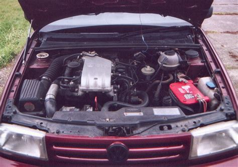 service manual how cars engines work 1995 volkswagen jetta iii on board diagnostic system
