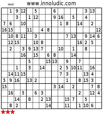 printable sudoku 16x16 super sudoku 16x16 a giant