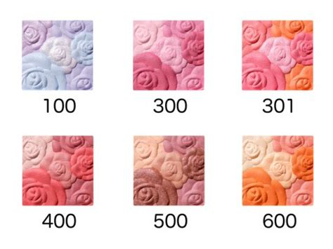 Sui Cheek Color Blush On Original sui cheek color dreamy blush pics and review prime
