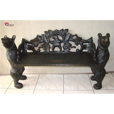 bear bench pdf diy black bear bench download bookshelf plans ana