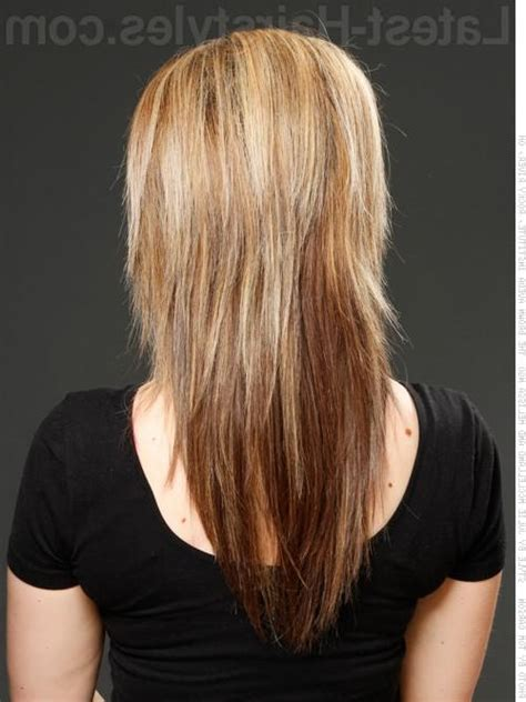 15 best collection of long hairstyles with short layers on top 15 best collection of long hairstyles with short layers on top