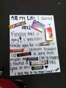 Gift for the boyfriend cute gift ideas pinterest the boyfriend