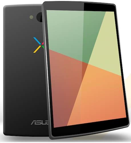 asus nexus 8 nexus 8 by asus slated for april launch