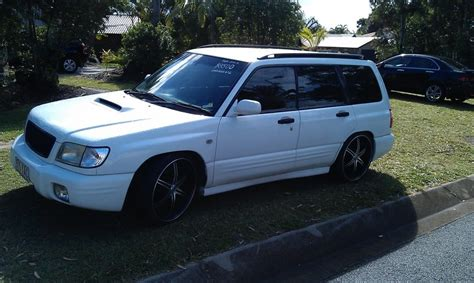 old car manuals online 2001 subaru forester electronic valve timing 2001 subaru forester for sale qld gold coast