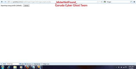 tutorial deface lfi deface web metode magento server magmi plugin local file