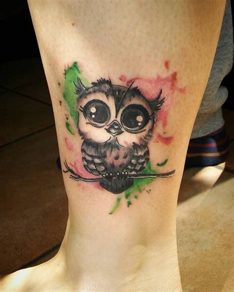 animal tattoo meanings 50 of the most beautiful owl designs and their