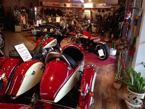 Motorradmarkt Indien by Umgebautes Motorrad Indian Chieftain Von Motorrad Reh