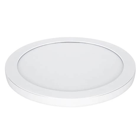 Led Panel Light Fixtures 1650 Lumen 4000k 15 Inch Led Flat Panel Ceiling Fixture Feit Electric