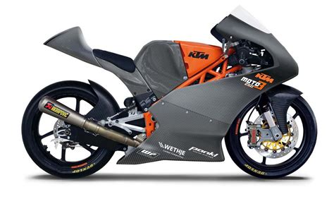 Ktm Byke 2013 Ktm Moto3 250 Gpr Production Race Bike Asphalt Rubber