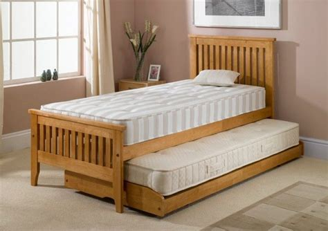 single bed with guest bed 17 best images about underbed trundlebed on pinterest