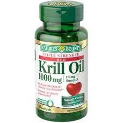 Krill And Detox by Liver Detox Rxheal