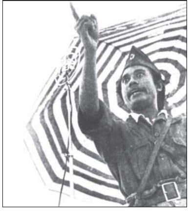 Indonesia Merdeka Bung Tomo perjuangan mempertahankan kemerdekaan
