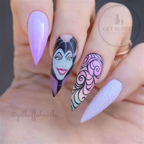Inspired Nail