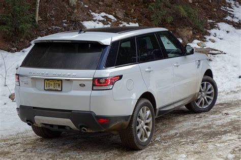 land rover range rover 2016 image 2016 land rover range rover sport hse td6 size