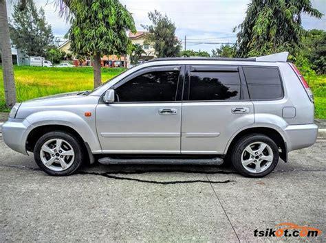 Shockbreaker Nissan Xtrail 2004 Nissan X Trail 2004 Car For Sale Western Visayas