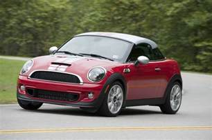 Mini Cooper Sport 2015 Mini Coupe And Roadster Going Away To Make Room For New