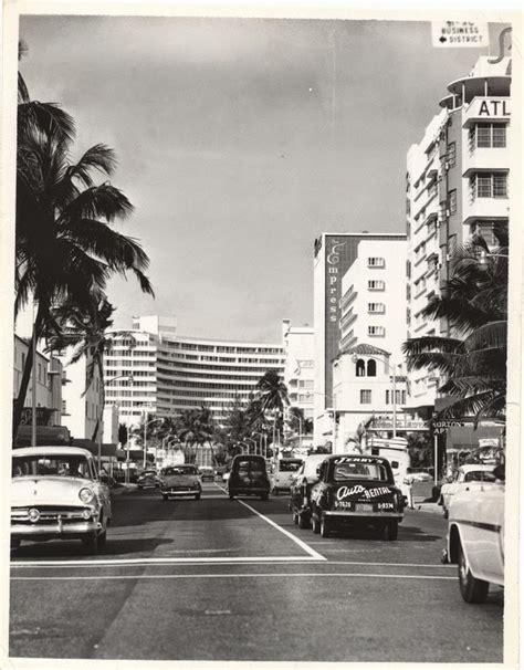 Vintage Palm Obi miami archives tracing the rich history of miami miami
