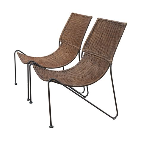 Retro Lounge Chair by Midcentury Retro Style Modern Architectural Vintage