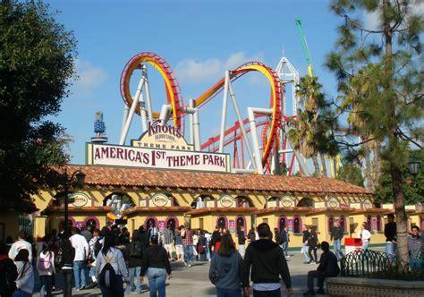 Silver Bullet California Coaster Kings South Park Amusement Park