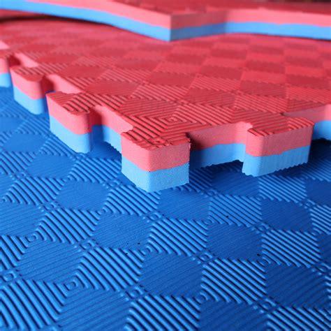 Sparring Mat by Interlocking Martial Arts Foam Mats Discount Martial