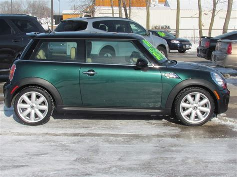2008 Mini Cooper For Sale In Ames Ia 4704 2008 Mini Cooper For Sale In Ames Ia 4704