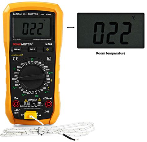 Multimeter Digital Malaysia ms84 digital multimeter ac dc voltage current resistance