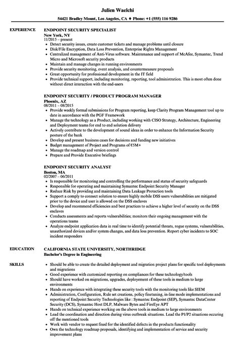physical security specialist sle resume cover letter new graduate