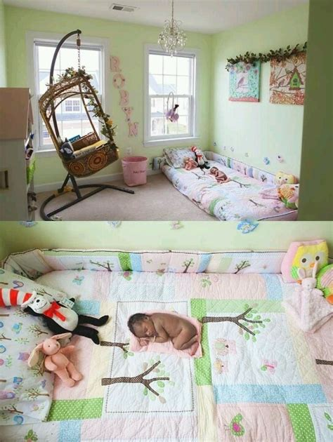 Baby Mattress On Floor by Best 25 Infant Bed Ideas On Baby Co Sleeper