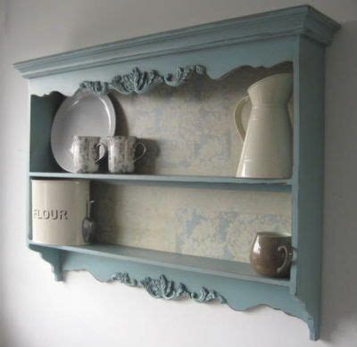 cabinet hanger wall plate carved plate rack wall shelf french blue display cabinet