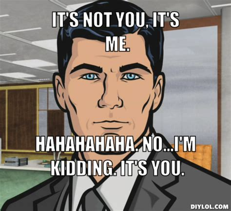 Sterling Archer Meme - crooked teeth memes image memes at relatably com