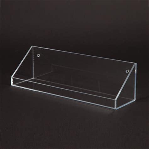 Shelf With Lip by Item 18806 Shelf With Lip For Organizing Wall Board