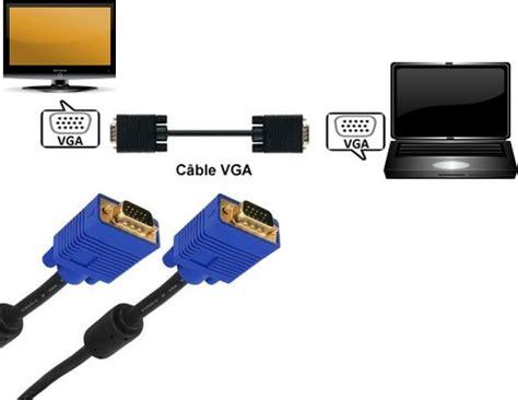 comment connecter un ordinateur de bureau en wifi l 233 cran du moniteur est noir lorsque vous d 233 marrez votre
