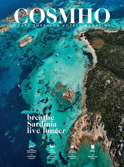 dove si trova porto cervo cosmho 2017 costa smeralda hotels magazine by gruppo