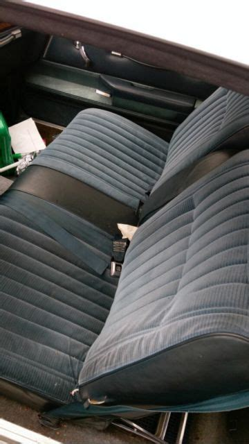 el camino bench seat for sale 1985 chevrolet el camino v8 classic car truck for sale