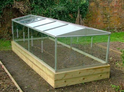 raised bed greenhouse 30 ideas for raised garden beds upcycle art