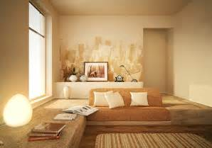 living color ideas wall  the cityscape gives these cream colored walls a sudden splash of colo