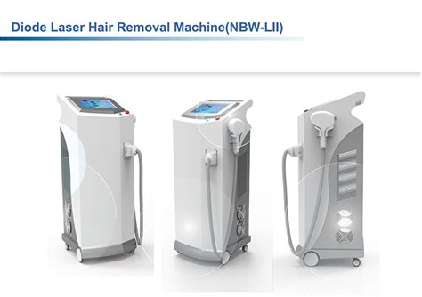 Laser Hair Removal Different Types by 808nm Diode Laser Hair Removal Machine For Types Of Laser