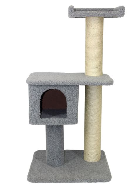 Cute Houses by Cat Scratching Post Sp110g