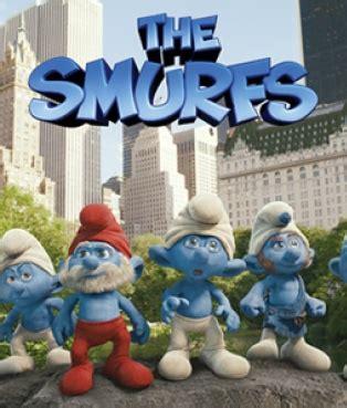 G 314 Rl os smurfs trilha sonora vagalume