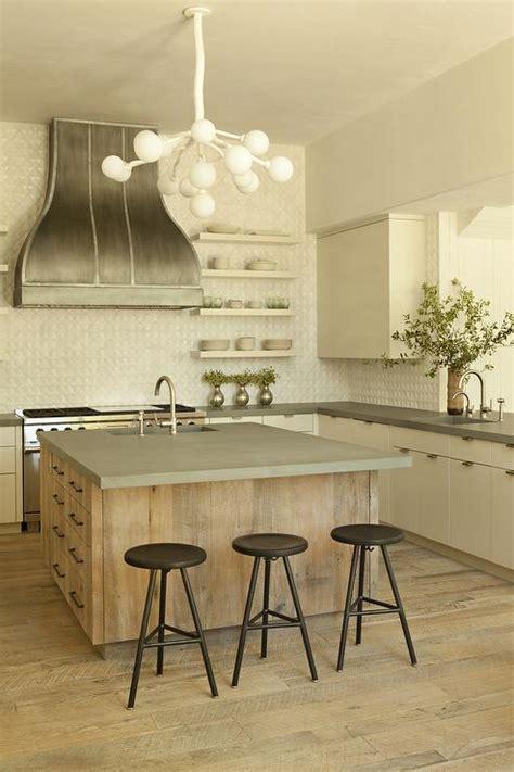 15 reclaimed wood kitchen island ideas rilane 28 kitchen island wooden kitchen island 15
