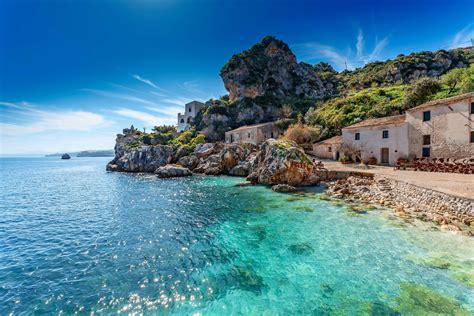 di sicilia le 15 spiagge pi 249 della sicilia doveviaggi it