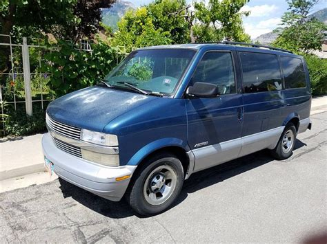 car maintenance manuals 1999 chevrolet astro on board diagnostic system 1999 chevrolet astro van for sale 37 used cars from 1 040