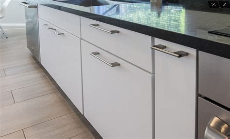 white slab kitchen cabinets rta white shaker slab cabinets domaincabinetsdirect
