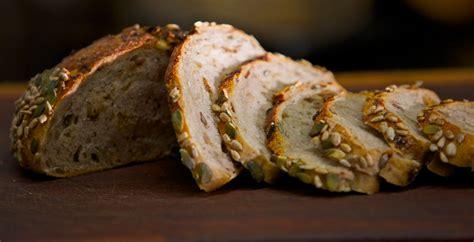 Handmade White Bread - hambleton bakery website jalloro