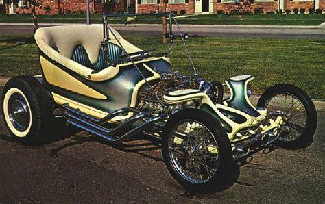 History Cars Custom Car History